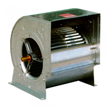 KAT SERIES DOUBLE INLET CENTRIFUGAL FANS - FOR HVAC