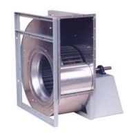 FSA SERIES SINGLE INLET CENTRIFUGAL FANS - FOR HVAC