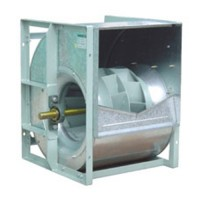 ADA SERIES DOUBLE INLET CENTRIFUGAL FANS - FOR HVAC