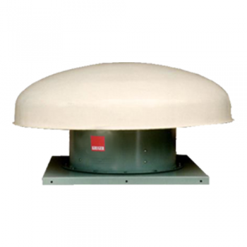RDA SERIES - ROOF EXHAUST AXIAL FAN - DIRECT DRIVEN