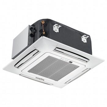 Điều hòa âm trần Cassette LED Nagakawa – NT-C2810