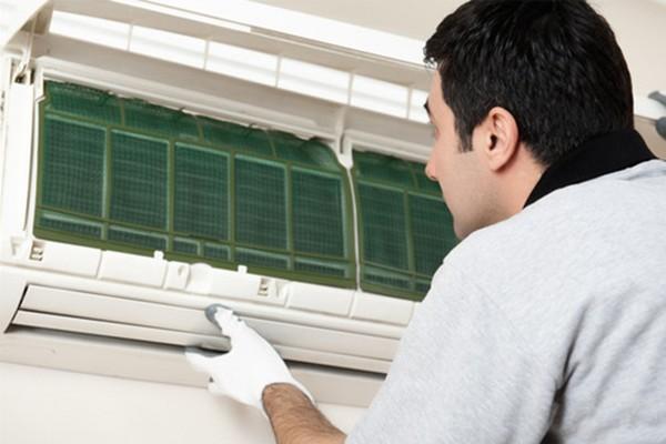 Quy trình lắp đặt máy lạnh treo tường đúng cách