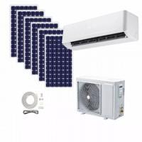 Máy lạnh năng lượng mặt trời  Kachi 3.0 Hp
