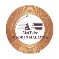 Ống đồng Ø 6.35 + Ø9.5 (Malaysia - BH 02 năm)