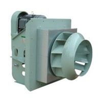 BPA SERIES PLUG FANS - BACKWARD WHEELS CENTRIFUGAL FANS (FOR HVAC)