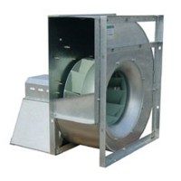 BSB SERIES SINGLE INLET CENTRIFUGAL FANS - FOR HVAC