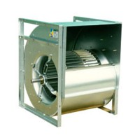 FDA SERIES DOUBLE INLET CENTRIFUGAL FANS - FOR HVAC