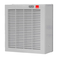 DWV SERIES WALL OR WINDOW EXTRACT FAN - DOMESTIC FAN