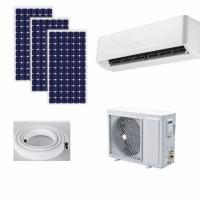 Máy lạnh năng lượng mặt trời  Kachi 1.0 Hp