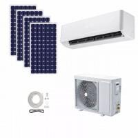 Máy lạnh năng lượng mặt trời  Kachi 2.0 Hp