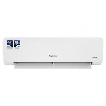 Máy lạnh Nagakawa Inverter 1 HP NIS-C09R2H10
